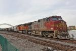 BNSF 4716 on CSX Q352-07