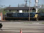 Increasingly rare CSX B36-7