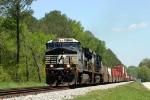NS Train 21R
