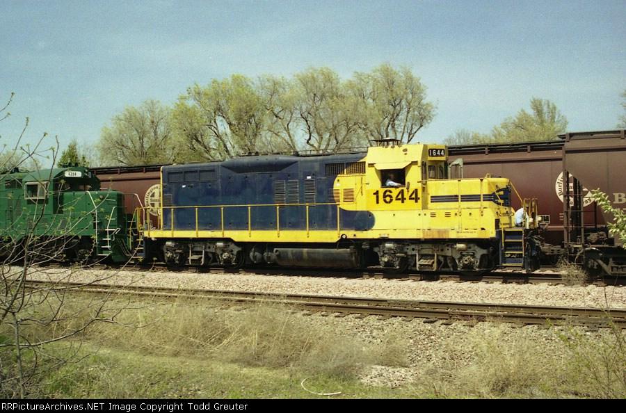 AGP's 1644 & 4314