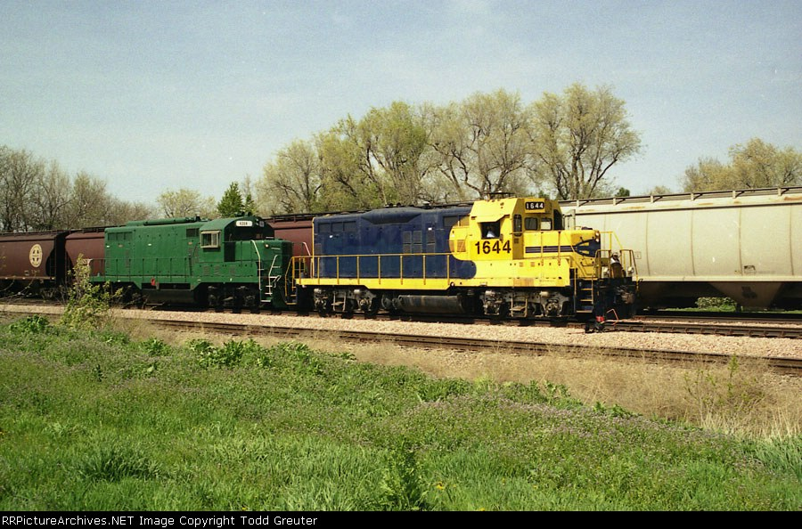 4314 and 1644