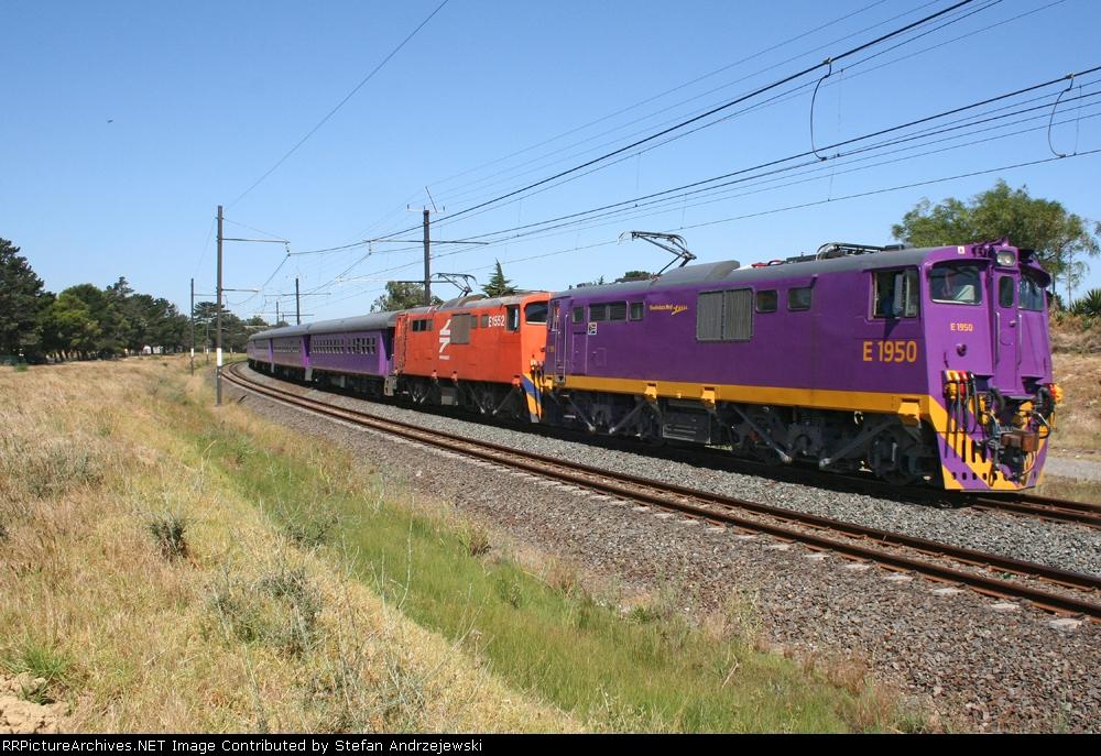 Premier Classe with E1950