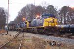 Train Q542-21