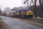 Train Q141-20