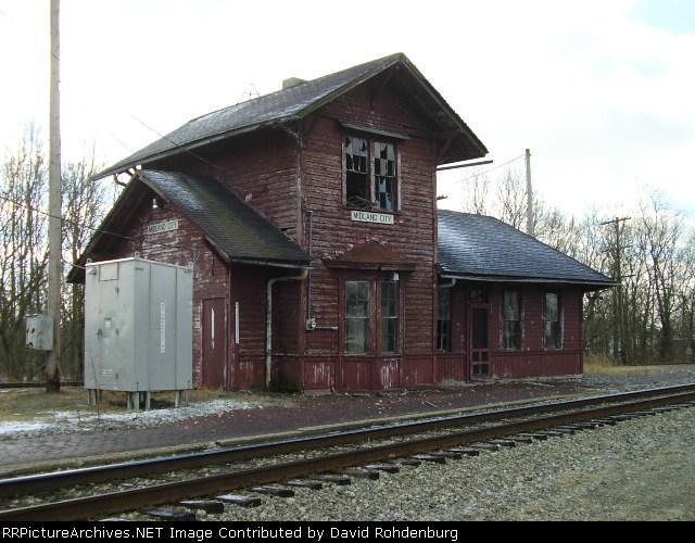 Depot view 2
