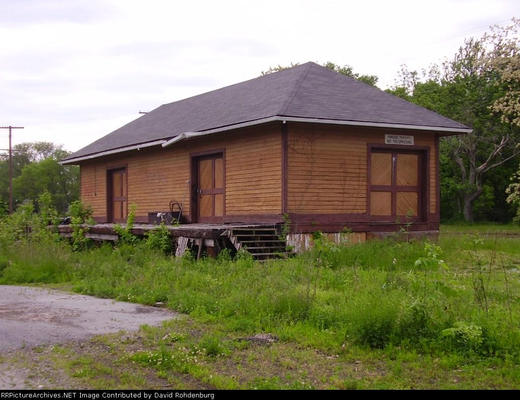 Freight depot part 2