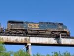 CSX 588