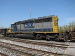 CSX 8123
