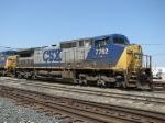 CSX 7762