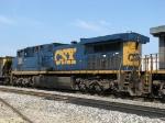 CSX 598