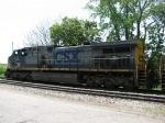 CSX 455