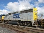 CSX 6421