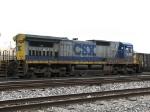 CSX 7638