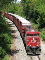 CP 8736 leads the way with X500-23