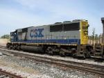 CSX 8530