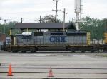 CSX 8046