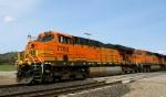 BNSF 7700 West