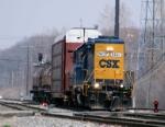 CSX 2637