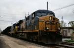 CSX 5231