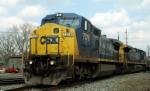 CSX 7378
