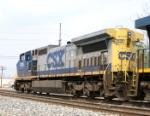 CSX 7830