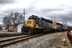 CSX 8104