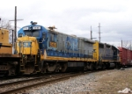 CSX 9135