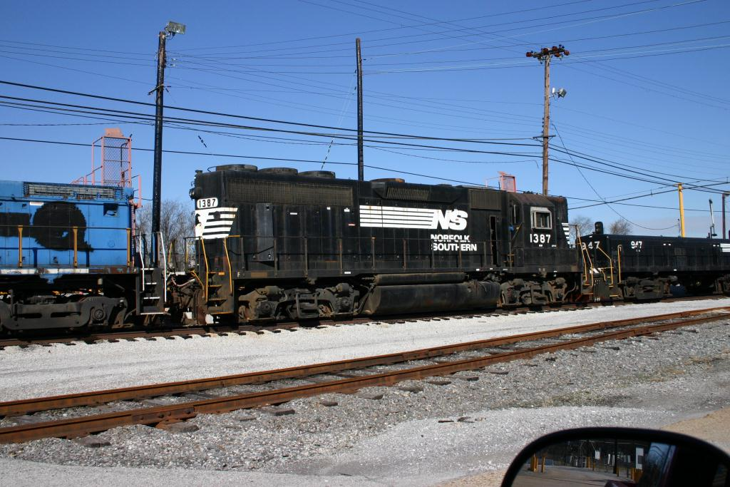 NS 1387