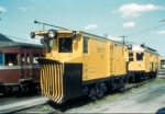 P&W 10 PLOW @ SHOPS 5-30-61