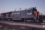 SSW 7778