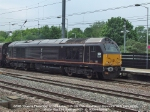 67005 'Queen's Messenger'