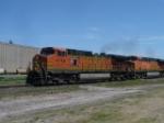 BNSF 4749