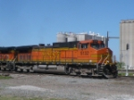 BNSF 5132