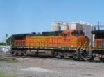 BNSF 5128