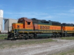 BNSF 3201