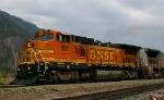 BNSF 501