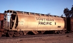 BLCX 1005 Southern Pacific lettering