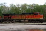 Here's a side shot of BNSF C44-9W 4771.