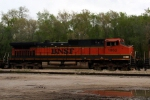 Here's a side shot of BNSF C44-9W 1062.