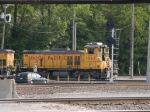 UPY 1362 leads a WB manifest switcher at 5:25pm