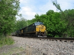 CSX 788 and 790