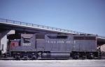 SSW 7607