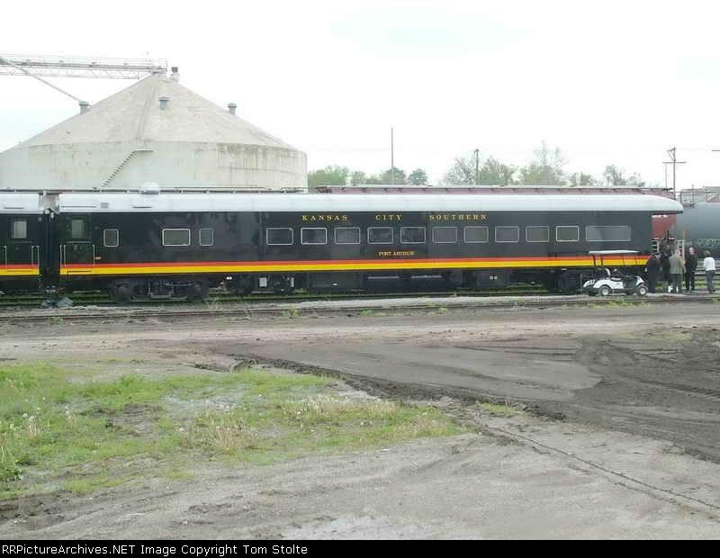 KCS 1887