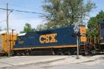 CSX 2224