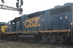 CSX 2635