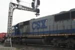 CSX 8604