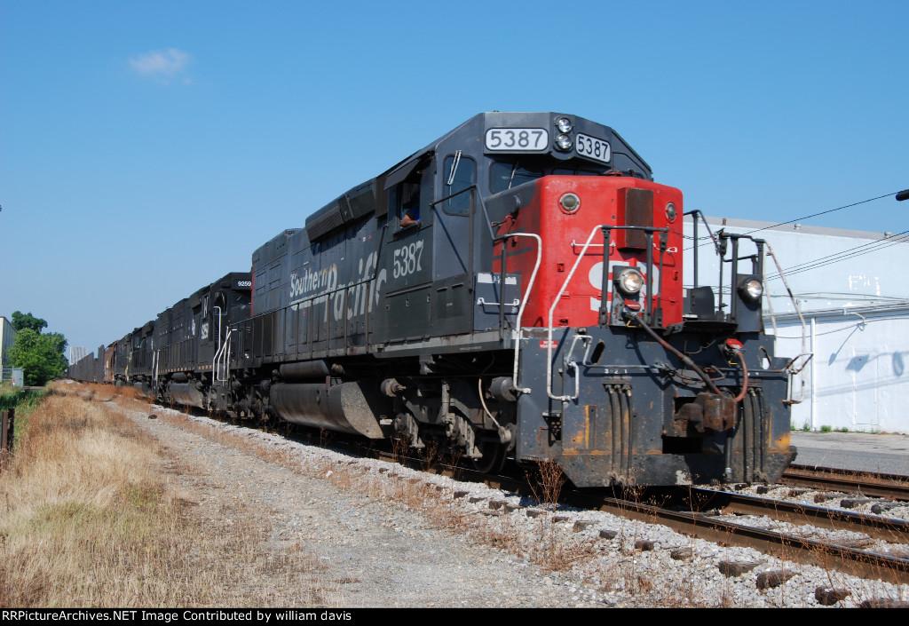 Alabama & Tennessee River Railway