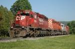 CP 165 CP 5720 Riverside