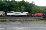 SOO 6040 & CP 6048