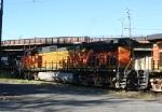 BNSF 5193